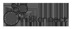 partner riskonnect logo of fortifydata