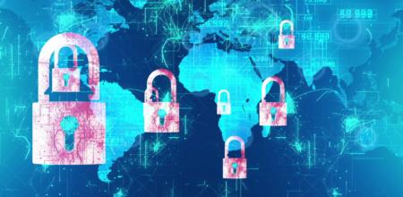 Covid-19 change global cyber security