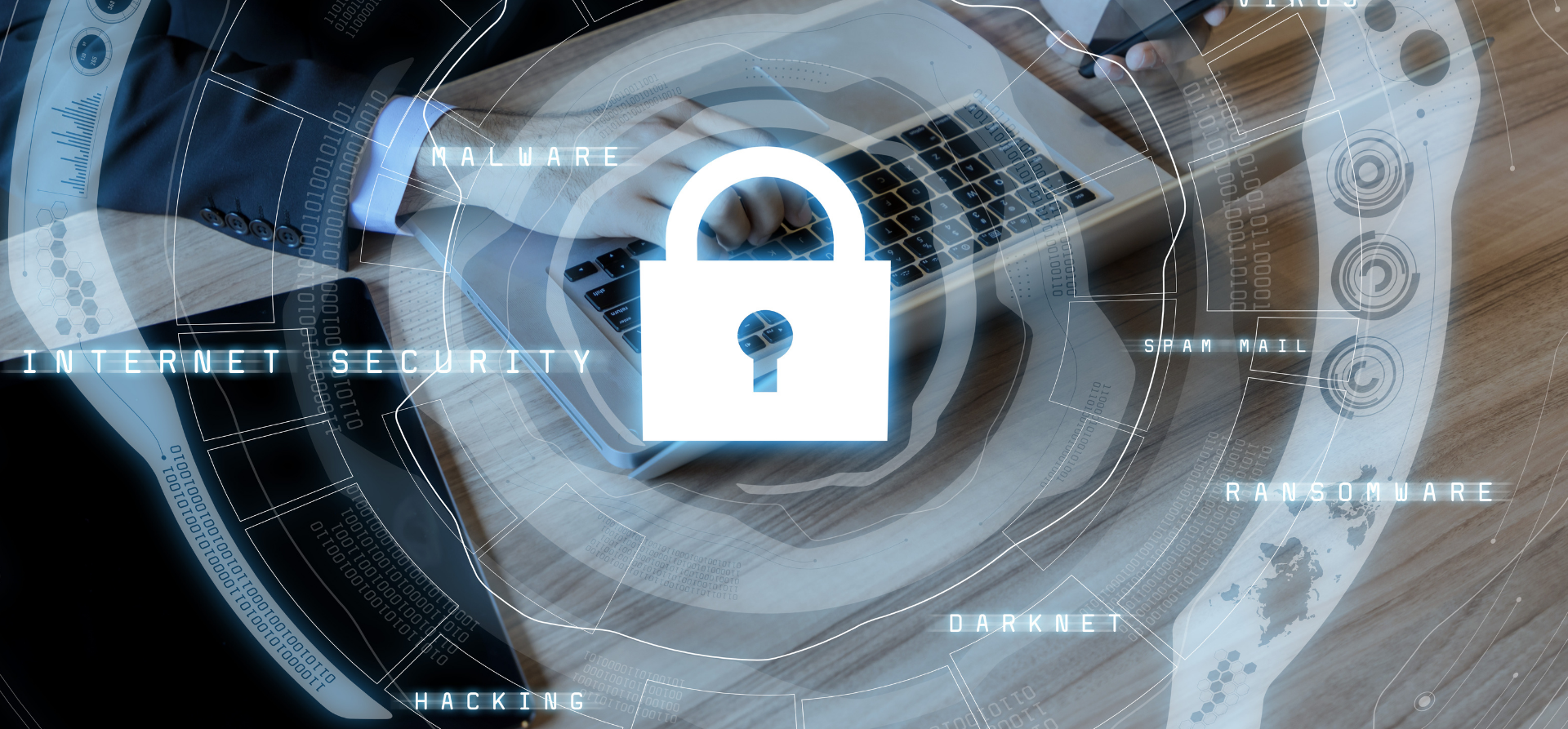 Blog_5 ways protect against ransomware